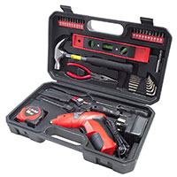 Am-Tech 33pc Assorted Tool Kit