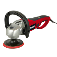 Carpoint Angle polisher 230V 1600W