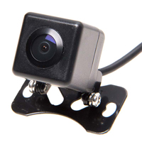 Streetwize Wireless Reversing Camera Kit