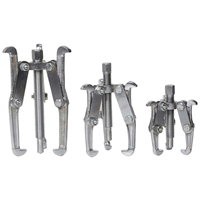 Am-Tech 3pc Bearing Puller Set