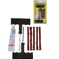 Car Tyre Repair Set - 6pc