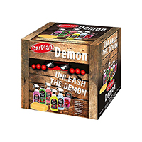 Carplan Demon 8pc Valeting Gift Pack