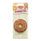 Carplan Dangling Donuts Carded Air Freshener - Toffee