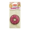 Carplan Dangling Donuts Carded Air Freshener - Strawberry