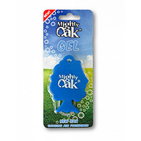 Gel New Car Air Freshener