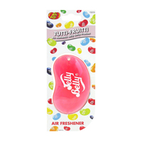 Jelly Belly Tutti Fruitti 3D Air Freshener