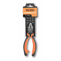 Linesman Plier 6In