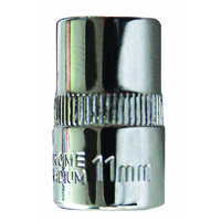 Super Lock Socket 3/8 Drive 11mm