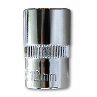 Super Lock Socket 3/8 Drive 12mm