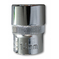 Super Lock Socket 3/8 Drive 14mm