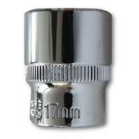 Super Lock Socket 3/8 Drive 17mm