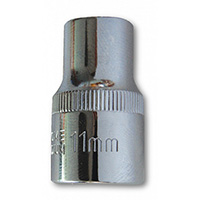 Super Lock Socket 1/2 Drive 11mm