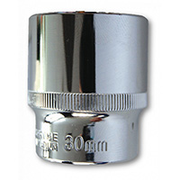Super Lock Socket 1/2 Drive 30mm