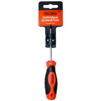 Pozidrive Individual Screwdriver PZ0 75mm