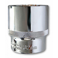 Super Lock Socket 1/2 Drive 32mm