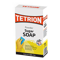 Tetrion Sugar Soap (Powder) 500g