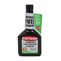 Carlube Complete Fuel System Cleaner - Petrol 300ml