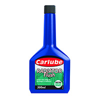 Carlube Radiator Flush - 300ml