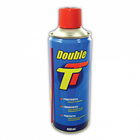 Double TT Maintenance Spray - 400ml