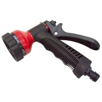 Am-Tech Garden Hose 6 Function Spray Gun