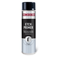 Simoniz Etch Spray Primer 500ml