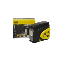 OMP Digital Tyre Inflator with LED