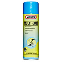 Wynns Multi Lube 500ml