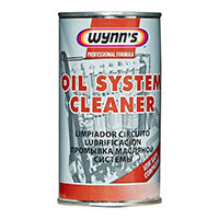 Wynns Oil System Cleaner 325ml
