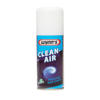 Wynns Clean Air (Mint) - Air Con Cleaner 100ml