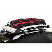 Menabo Yellowstone Roof Cargo Basket with T-Track Fitting