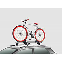 Menabo JUZA Roof Mounted Bike Carrier
