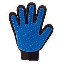 JML True Touch Silicone Pet Grooming Glove