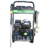 Hofftech Pressure Washer 5.5Hp 150 Bar 4-Stroke 2200Psi