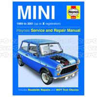Haynes manuals haynes workshop repair manuals euro car parts click to enlarge haynes workshop manual mini 69 01 up to x fandeluxe Gallery