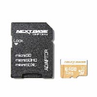 Nextbase 64GB U3 Micro SD Card
