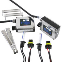 Ultra H4 Hi/Lo HID Bi Xenon Conversion Kit 8000K