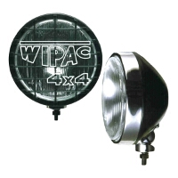 "Ultra 8"" Off Road Driving Lamps - (2x Lamps)"