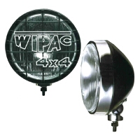 "Ultra 6"" Off Road Driving Lamps"