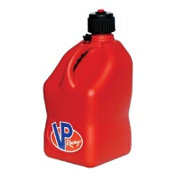 VP Racing 20L Quick Fuel Jug Square Red