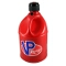 VP Racing 20L Quick Fuel Jug Round Red