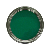 E-TECH British Racing GreenBrake Caliper Paint Kit (Includes Cleaner, Paint, Brush)