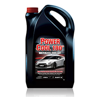 Evans Power Cool 180 Waterless Coolant 5Ltr