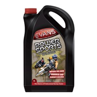 Evans PowerSports Waterless Coolant (Motorcycle) 5Ltr