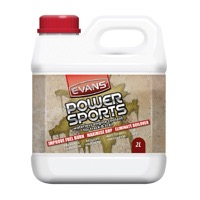 Evans PowerSports Waterless Coolant (Motorcycle) 2Ltr