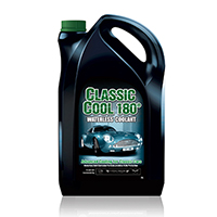 Evans Classic 180 Waterless Coolant 5Ltr