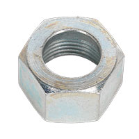 "Sealey AC49 Union Nut 3/8""BSP Pack of 5"