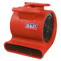 Sealey ADB3000 Air Dryer/Blower 2860cfm 230V