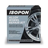 U-Pol Alloy Wheel Repair Kit