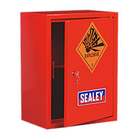 Sealey AP95 Airbag Cabinet