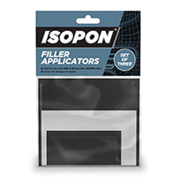 U-Pol Filler Applicators - 3 Pack